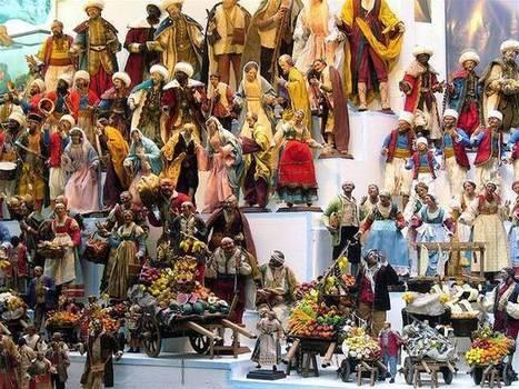 The Three Best Italian Christmas Markets | Italy | Scoop.it