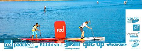 Déjà plus de 70 inscrits, changement du sens de parcours ? | Alpine Lakes Tour | Stand up paddle | Scoop.it