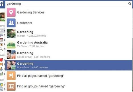 Tips for affiliate marketing on Facebook | internet marketing | Scoop.it