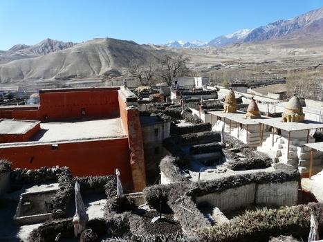 Upper Mustang Trek -Exploring 'the Forbidden City' of Nepal | Lifestyle Design Travel | Scoop.it