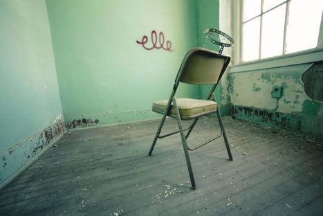 A Trip Inside This Abandoned American High School Is Truly Unnerving | Modern Ruins | Scoop.it
