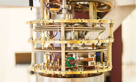 Europe Will Spend €1 Billion to Turn Quantum Physics Into Quantum Technology | Heron | Scoop.it