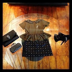 Outfit of the day! #fabric #fabricboutique... | Jewellery | Scoop.it