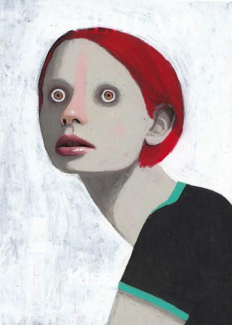 Guim Tió | Painter | les Artistes du Web | Scoop.it