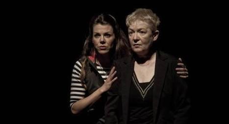 Danu puts women centre stage with Breathless opening - Irish Examiner | The Irish Literary Times | Scoop.it