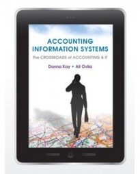 Test Bank For » Test Bank for Accounting Information Systems, 1st Edition: Donna Kay Download | Business Exam Test Banks | Scoop.it