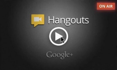 How To Host A Google+ Hangout With Your Students - Edudemic | Technology and language learning | Scoop.it