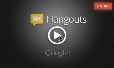 How To Host A Google+ Hangout With Your Students - Edudemic | PLE-PLN | Scoop.it