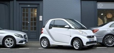 Smart: la taille, ça compte | Marketing digital, communication, etc. | Scoop.it