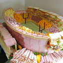 Magnificent Seven: Greatest stadiums made of food   Quite Interesting News   Scoop.it