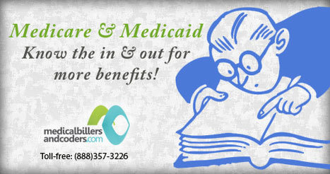 Medicare and Medicaid – Know the in and out for More Benefits! | Medical Billing and Coding Software | Scoop.it