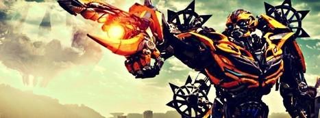 Transformers Bumblebee Facebook Cover   GamerCoversForFacebook   Scoop.it