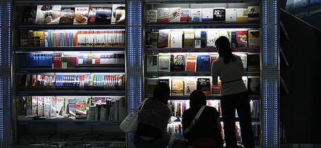 REGARDS SUR LE NUMERIQUE : Le livre, cet objet social | Le livre numérique : quelle bibliothèque pour demain? | Scoop.it