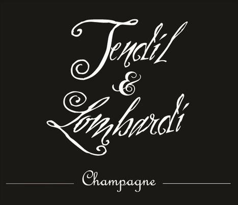 Le champagne Tendil & Lombardi investit Facebook |In Business | Commerce on Web : Le commerce local et internet | Scoop.it