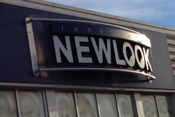Lunetterie New Look double presque de taille avec une acquistion de 74M$ | veille optique concurrents | Scoop.it