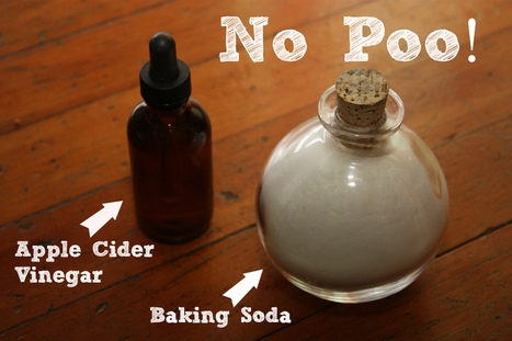 Jen Neitzel » No Pooing & Other Natural Hair Products That I Use | Green Curls | Scoop.it