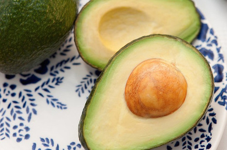 Avocados Help Fight Against Leukemia - About Health Degrees | Perspectives on Health & Nursing | Scoop.it