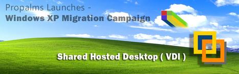 Windows XP Migration | Microsoft windows is ending support for windows xp | Windows XP Migration | Scoop.it