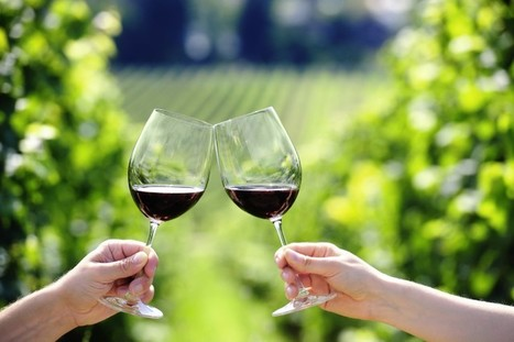 Redwood City Limo Wine Tours, Redwood City Winery | Bay Area Limo Wine Tour Service | Scoop.it