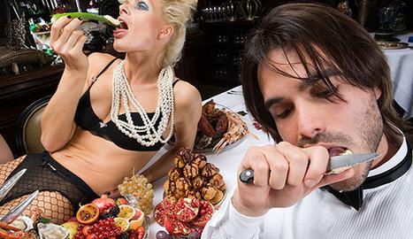 El Quemasutra en 5 posturas (Elimina calorías desde tu cama) | Chilango.com | Veneciano | Scoop.it