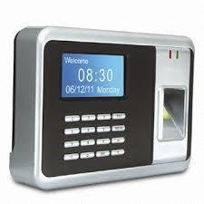 Biometric Time Attendance System Delhi | Saviour Technologies System Pvt | Scoop.it