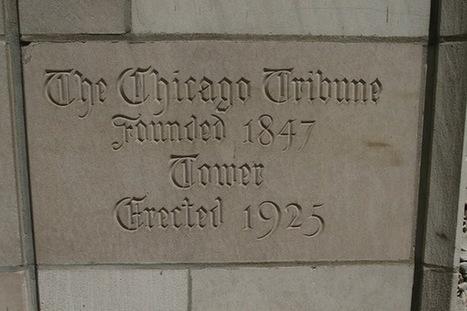 The newsonomics of Tribune's metro agony   Journalism and the WEB   Scoop.it