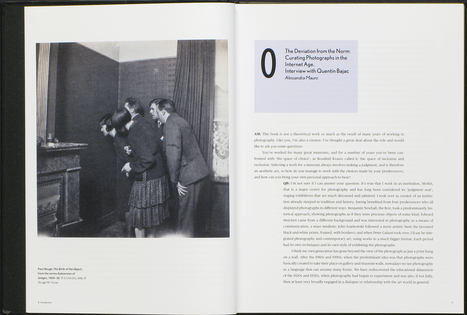 photo-eye | BLOG: Book Review: Photoshow | Photography Now | Scoop.it