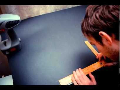 A Working Polaroid Instant Camera Built Out of Popsicle Sticks | iPhone_C | Scoop.it