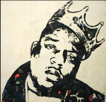 Hip-Hop pays its respects to The Notorious B.I.G... | Biggie Smalls | Scoop.it