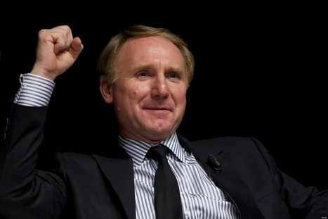 9 Reasons Why Dan Brown Is An Important Author | Innovation | Scoop.it