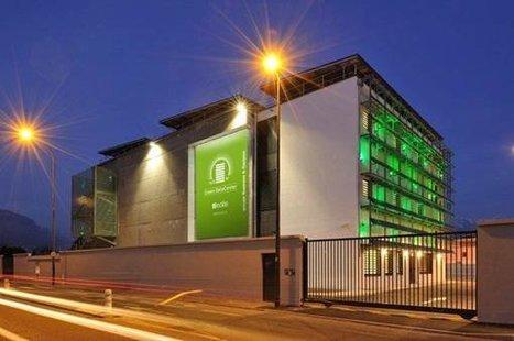 Eolas (Grenoble) hébergera le nouveau Data Center de TellMePlus | TellMePlus | Scoop.it