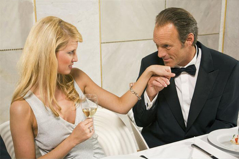 10 reasons why older men want to date younger women | Dating tips | Scoop.it
