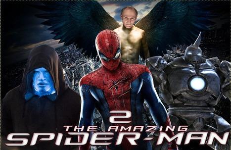 Watch The Amazing Spider-Man 2 Online Free | Watch Movies Online Free | Watch The Latest Movies Online Streaming | Scoop.it