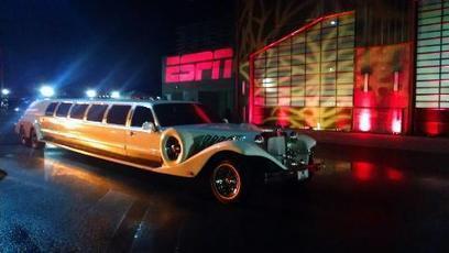 Thank You Phoenix - Super Bowl 49 a Huge Success | Mirage Limousines | Scoop.it