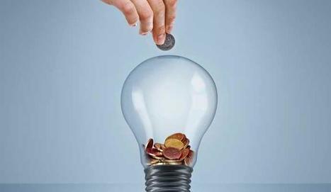 Nuevas tecnologías que nos ayudan a ahorrar | ENTORNOS VIRTUALES DE APRENDIZAJE | Scoop.it