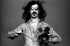 Sicilia in Rock: a Frank Zappa dedicati una via, un laboratorio artistico e presto un museo nel paese d'origine dei suoi genitori,Partinico. | Music News Italia | Scoop.it