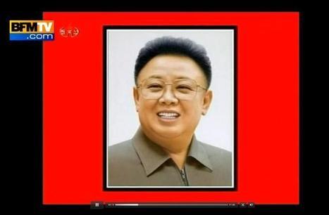 Vidéo : Kim Jong-il, dictateur de la Corée du Nord, est mort | Radio Planète-Eléa | Scoop.it