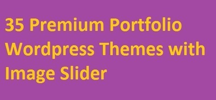 35 Premium Portfolio Themes for Wordpress with Image Slider | 13 Free E-Commerce Plugins For Your WordPress Blog | Scoop.it