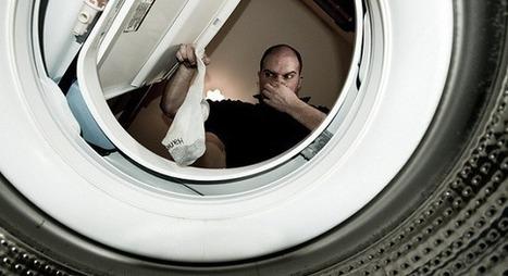 Mẹo khử mùi hôi trong máy giặt - Tạp chí nội trợ   Nội trợ   Scoop.it