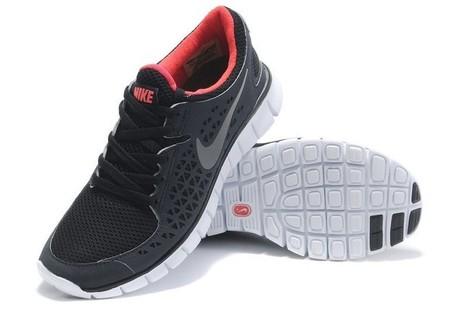 Nike Free Run Womens Black | Business | Scoop.it