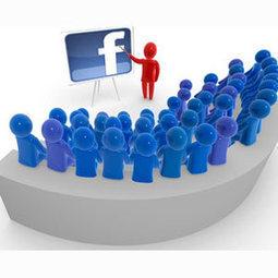 Siete consejos para conseguir más fans en Facebook : Marketing Directo | Medios Sociales | Scoop.it