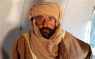 "Magarief rebuts claims of imminent Saif trial in Zintan as ""rumours and lies"" 
