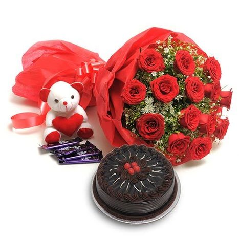 Fresh Flowers For Corporate Gifting | Corporates Gifts Online In India | Scoop.it