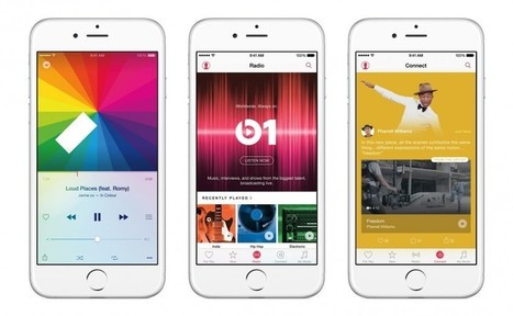 Is Apple About to Teach Us the True Monetary Value of Music? | New Slang Media | The New Business of Music Technology | Scoop.it