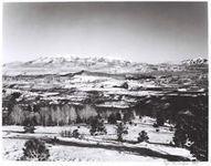 Fine Art Photography - Mount Ellen, Utah - S/N Silver gelatin | Photography Lover | Scoop.it