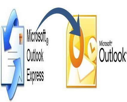 How to Setup Email Account in MS Outlook Express? and How to Convert DBX Files to PST? | Data Recovery | Scoop.it