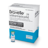 Bravelle 75 IU with IVF Prescriptions | Bravelle Cost | IVF Prescriptions | Scoop.it