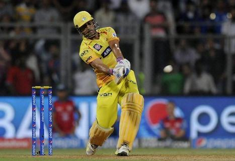 Chennai Super Kings Dhoni has been phenomenal in his own way | busness | Scoop.it