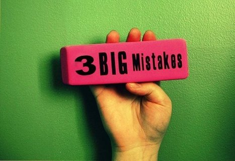 The Three Worst Mistakes in Sales Development Compensation Plans | In the world of Sales | Scoop.it