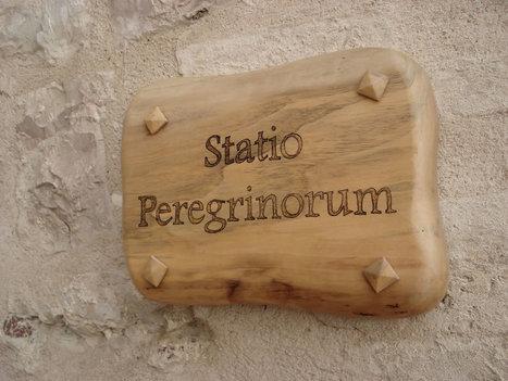 Fra Jorge e La Statio Peregrinorum, luogo di arrivo della Via di Francesco | Notizie Francescane conventuali | Scoop.it